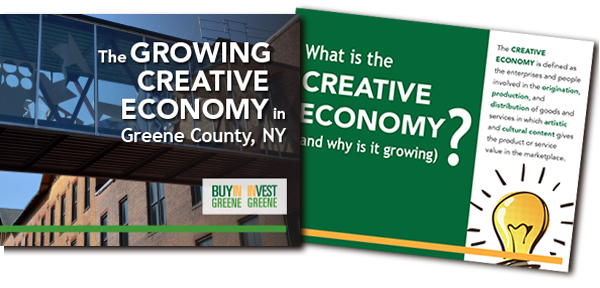 Creative Economy eBook Cover 2