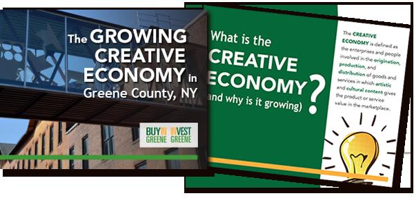 Creative Economy eBook Cover 2