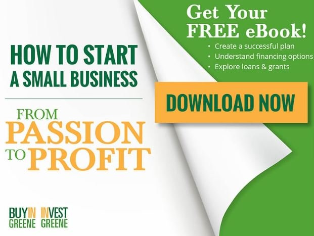 From Passion to Profit: How to Start a Small Business